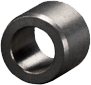 maintenance-free sintered iron bearing